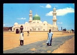 The Mosque, Kano, Nigeria / Postcard Not Circulated - Nigeria