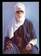 Tuareg Tribesman / Postcard Not Circulated - Nigeria