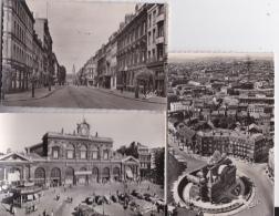 16 / 4 / 373  -  Lot  De  8  CPSM  &  1  CPA  DE LILLE  - Toutes Scanées - 5 - 99 Postcards