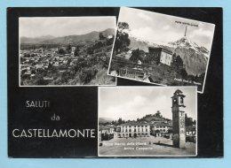 Saluti Da Castellamonte - Italie