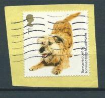 GROSSBRITANNIEN GRANDE BRETAGNE GB 2010 Battersea Dogs And Cats: Tia 1 St  SG 3045 SC 2766 MI 2909 YV 3293 - 1952-.... (Elizabeth II)