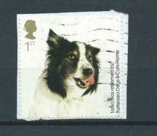 GB 2010 Battersea Dogs And Cats: Tafka 1 St  SG 3040 SC 2761 MI 2904 YV 3288 - 1952-.... (Elizabeth II)