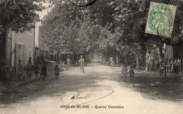 64Pi   84 Vaucluse Cheval Blanc Quartier Cannebiere - Non Classés