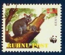 Ruhnu (Poste Locale Ex-URSS, Lokaly Na Uzemi Byv. ZSSR, Local Post USSR, CCCP)    Obl - 1923-1991 USSR