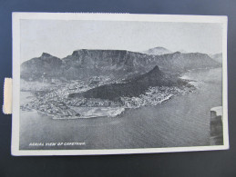AK CAPETOWN 1952 Strafporto  // D*20050 - Südafrika