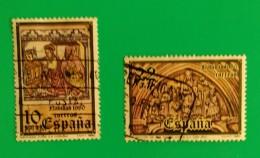 ESPAÑA 1980.  USADO - USED. - 1931-Aujourd'hui: II. République - ....Juan Carlos I
