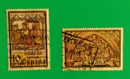 ESPAÑA 1980.  USADO - USED. - 1931-Heute: 2. Rep. - ... Juan Carlos I