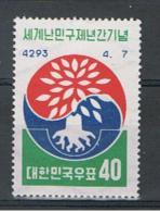 Zuid Korea Y/T 234 (**) - Corée Du Sud