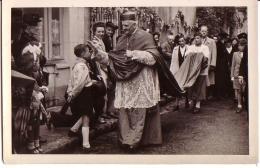 """CHAUMONT: Souvenir Du """"Grand Pardon"""" Le 23 Juin 1946 (photographie) - Chaumont"""