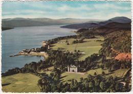 INVERARAY CASTLE SCOTLAND. POSTED 1964 - Argyllshire