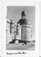 Format CPSM 24 Le Chateau De Hautefort - Autres