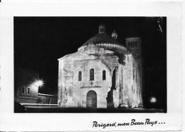 Format CPSM 24 Périgueux ,l´église De La Cité - Autres