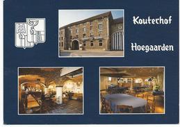 Kouterhof Hoegaarden - Hoegaarden