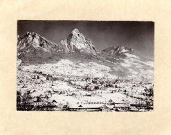 60404  Svizzera,   Schwyz Und Die Mythen,  NV(scritta) - SZ Schwyz