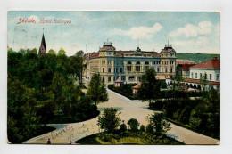 Skofde, Hotell Billingen - Sweden