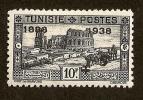 Tunisie N°203 N* TB Cote 65 Euros !!!RARE - Tunisia (1888-1955)
