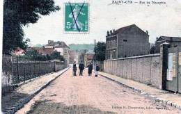 78 Saint-Cyr Rue De Neauphle - St. Cyr L'Ecole