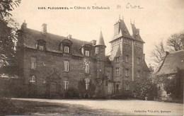 29 PLOUDANIEL  Château De Trébodennic - Sonstige Gemeinden