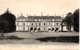 76 PETITES DALLES   Le Château - Autres Communes