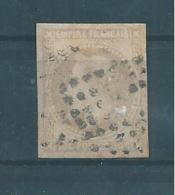 Colonie Type Aigle Impériale Timbre De 1871/72  N°9  Oblitéré  Cote 70€ - Napoléon III.