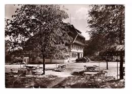 Allemagne Bermersbach Hohenhotel Rote Lache - Forbach
