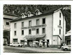 CP - L Hospitalet (09) Pres D Andorre  HOTEL DU PUYMORENS  PROP. ROUAN - Francia