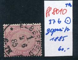 D.-Reich Nr. 37 B   ( Ff8010  ) Siehe Foto - Alemania
