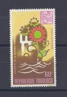 TOGO . YT  PA  92 Neuf **  Décennie Hydrologique Internationale  1968 - Togo (1960-...)
