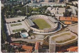 Bouches  Du  Rhone :  MARSEILLE  : Vue   Du   Stade , Football, Piscine - Non Classés
