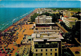 = 06640 - ITALY - LIDO DI JESOLO - 2 SCANS = - Venezia (Venice)
