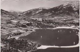 Hautes  Alpes :  EMBRUN  : Vue - Embrun