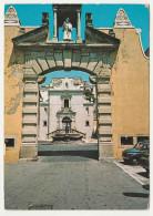 Paola - Arco S. Francesco - Cosenza