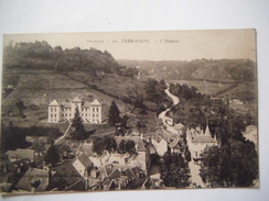 TERRASSON , L'Hôpital - Other Municipalities