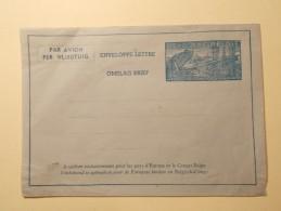 Marcophilie - Lettre Enveloppe Cachet Oblitération Timbres - BELGIQUE  - Enveloppe Lettre - Omslag Brief  (375) - Stamped Stationery