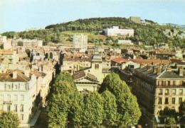 Saint-Etienne - Loire - Quartier Saint-Louis. Dans Le Fond Maison De La Culture - Saint Etienne