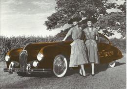 Alter Sportwagen 1950´s / Edimedia - Automobile Et Mode