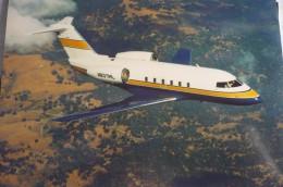 CL 600  CHALLENGER   N637ML - 1946-....: Moderne