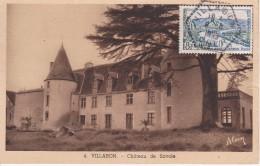 Villabon Château De Savoie N° 4 - France