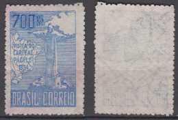 Brazil Brasil Mi# 414 B (*) PACELLI 1934 Second Issue - Brazilië