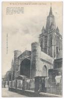 CALAIS   -  Thiriat Deguines -  Eglise Notre Dame - Côté Nord - Calais