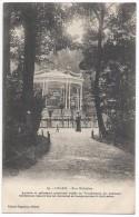 CALAIS   -  Thiriat Deguines -  Parc Richelieu  - Kiosque à Musique - Calais