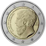 Greece 2 Euro Comm. 2013 UNC - Grèce