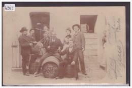 BERNER CLUB 1901 - TB - BE Berne