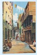 Canada, Quebec, Sous Le Cap - Raphael Tuck Oilette Postcard #2558 - Quebec