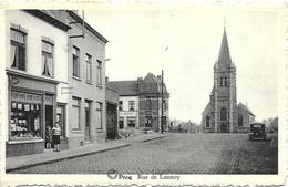 Pecq NA3: Rue De Lannoy - Pecq
