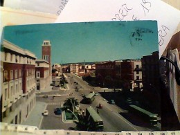 PESCARA TEATRO MASSIMO  AUTOBUS  PIAZZA DUCA D'AOSTA VB1970 FL1162 - Pescara