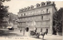 VICHY HOTEL DES THERMES - Vichy