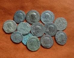 Roman Bronze Antoninianus - Lotti