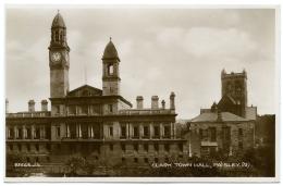 PAISLEY : CLARK TOWN HALL - Renfrewshire