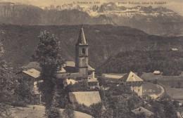 7861-S.GENESIO ATESINO(BOLZANO)-FP - Bolzano (Bozen)